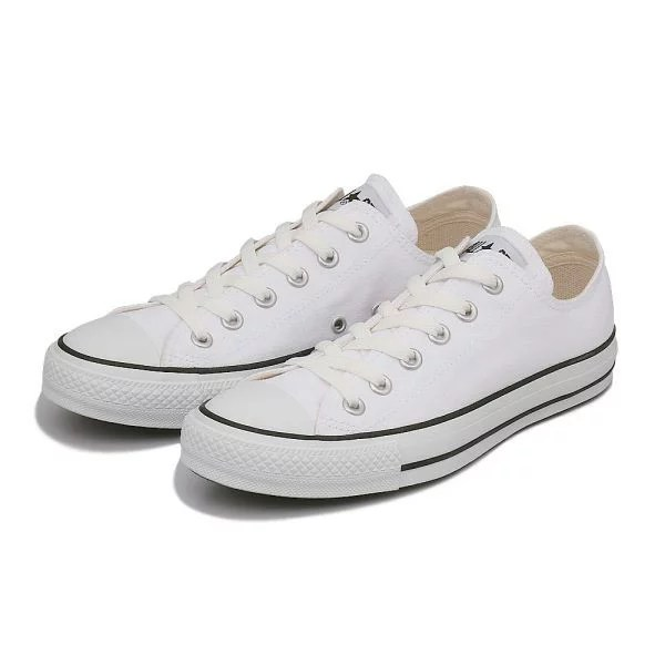 【CONVERSE】 コンバース CANVAS ALL STAR COLORS OX キャンバス オ