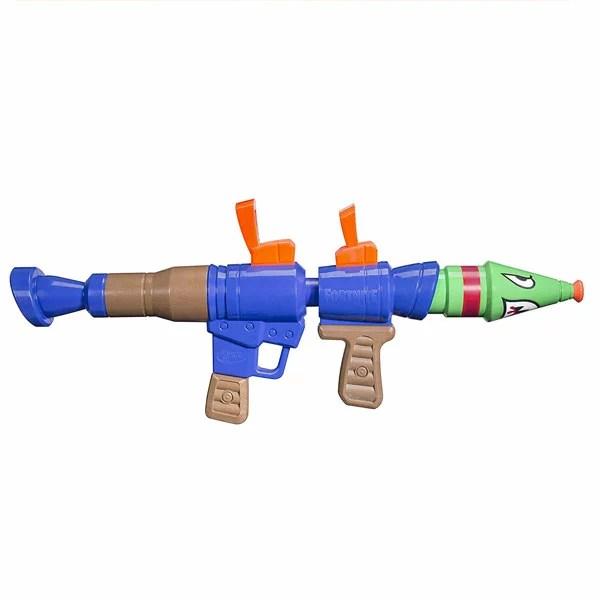 フォートナイト グッズ ナーフ RL スーパーソーカー ウォーター ブラスター NERF おもちゃ テレビゲーム