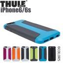 THULE(スーリー) 公式ライセンス品 iPhone6s iPhone6 背面 ケース アイフォン6 アイフォン6s ……