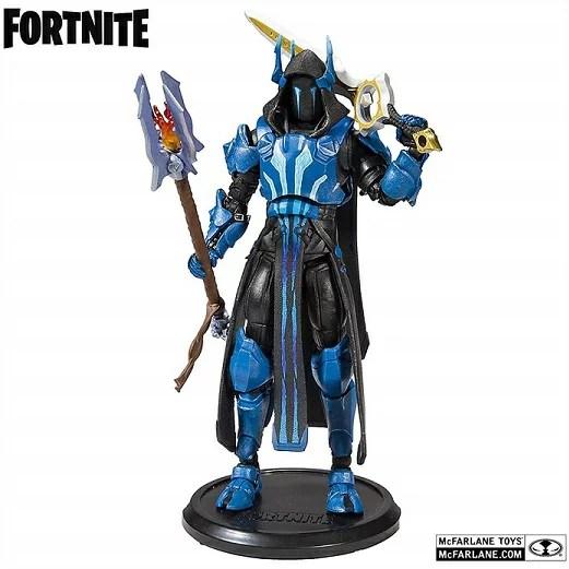 【McFarlane Toys】 Fortnite/フォートナイト アイスキング プレミアムフィギュア The Ice King Premium Action Figure マクファーレントイズ おもちゃ/公式/フィギュア/