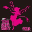 TOHO EURO NIGHT FOUR / CrazyBeats 発売日:2019年08月頃