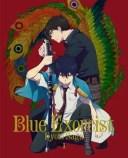 【送料無料】青の祓魔師 京都不浄王篇 1[DVD][初回出荷限定]【D2017/3/8発売】