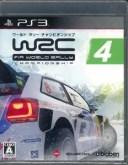 PS3 WRC 4 FIA ワールドラリーチャンピオンシップ[スクウェア・エニックス]《取り寄せ※暫定》