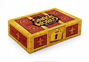 DVD スナックワールド DVD-BOX Vol.1 初回生産限定版[東宝]《11月予約》