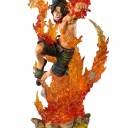 フィギュアーツZERO ポートガス・D・エース -白ひげ海賊団2番隊隊長- 『ワンピース』[BANDAI SPIRITS]《発売済・在庫品》