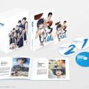 【あみあみ限定特典】BD あひるの空 Blu-ray BOX vol.1[DMM pictures]【送料無料】《02月予約》