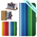 スマホケース 手帳型 iPhone 12 SE2 11 pro XR 全機種対応 木製風 木風 カラフル 自然 ウッド……