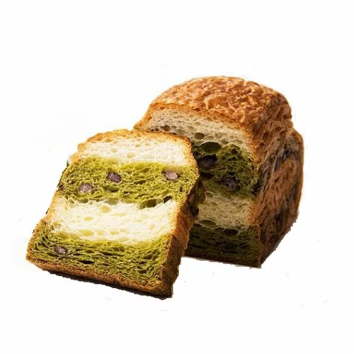 デニッシュ食パン MIYABI 抹茶大納言(Sサイズ)ミヤビ