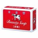 【牛乳石鹸】【赤箱】牛乳石鹸 赤箱 100G 1コ【100g】 【2999円(税込)以上で送料無料】