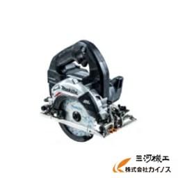 マキタ 充電式マルノコ・黒 <HS474DZB> 18V 本