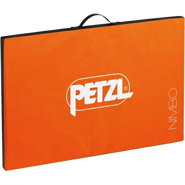 納期:2018年01月下旬PETZL(ペツル) ニンボ K03AOトレッキング 登山 アウトドア ボルダリングマット ボルダ...