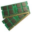 Buffalo D2/N667-S1G/E互換品 PC2-5300(DDR2-667)対応 200Pin用 DDR2 SDRAM S.O.DIMM 1GB×2枚セット