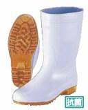 弘進 ゾナG3ネオ耐油 白長靴(耐油性) 24cm【長靴】【厨房用】【調理場用】【業務用厨房機器厨房用品専門店】