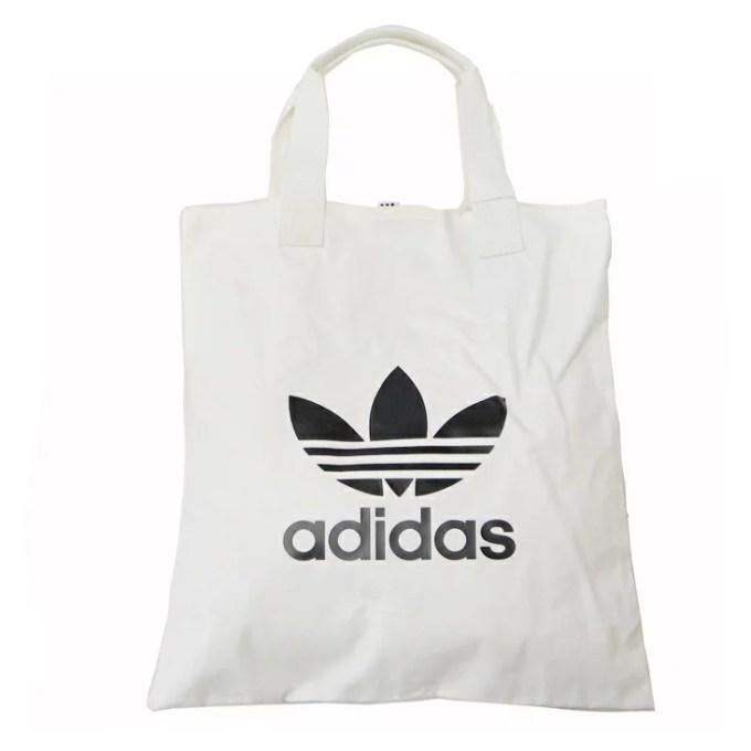 adidas(アディダス) オリジナルス バッグ SHOPPER BAG トートバッグ ショッパー