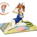WAVE「ドリームテック」フィギュアシリーズ[サマー☆ウサミン]安部 菜々「アイドルマスター シンデレラガールズ」