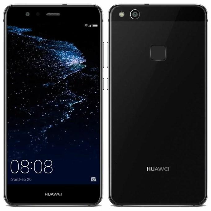 【最大3000円クーポン本日20日23:59まで!】中古スマートフォンHuawei P10 lite SIMフリー ブラック WAS-LX2J/B 【中古】 Huawei P10 lite 中古スマートフォンオクタコア Android8.0 Huawei