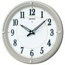 【送料無料】 セイコー 電波掛け時計 「ファインライトNEO」 KX393G