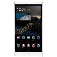 【送料無料】 HUAWEI [LTE対応]P8 MAX [Android5.1スマートフォン・SIMフリー] DAV-702L (2015年モデル・シャンパンゴールド)[DAV702L]