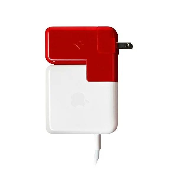 TWELVESOUTH Twelve South PlugBug Duo MacBook iPad 海外用コンセント対応 拡張電源アダプタ[TWSOT000015]