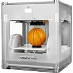 【送料無料】3D SYSTEMS3Dプリンター Cube X(キューブ X) CUBEX 3D PRINTER [16258]