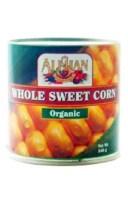 スイートコーン缶詰 340gアリサン ALISHAN
