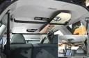 マルチグリップバー2本組(大切なボードは車内で収納!クルマに合わせて約85〜140cmに伸縮自在。耐荷重約5kg)(関連用語//スノーボー..