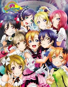 ラブライブ! μ's Go→Go! LoveLive! 2015 ?Dream Sensation!? Blu-ray Memorial BOX 【Blu-ray...