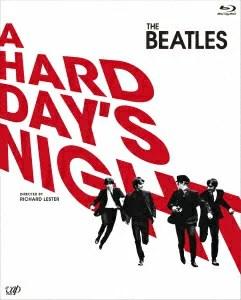A HARD DAY'S NIGHT【初回限定版】【Blu-