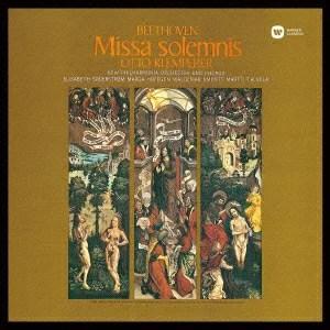 EMI CLASSICS 名盤SACD::ベートーヴェン:荘厳ミサ曲 [ オット