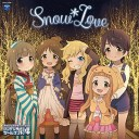 THE IDOLM@STER CINDERELLA GIRLS LITTLE STARS! Snow*Love [ (アニメーション) ]