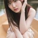【楽天ブックス限定カバー】乃木坂46 山下美月1st写真集 「忘れられない人」