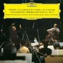 ドヴォルザーク:チェロ協奏曲 チャイコフスキー:ロココの主題による変奏曲 [ ロストロポーヴィチ カラヤン ]