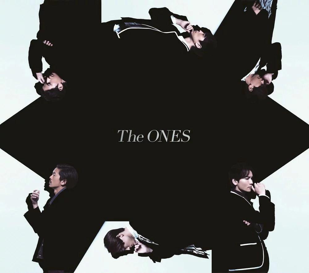 The ONES (初回限定盤B CD+DVD) [ V6 ]