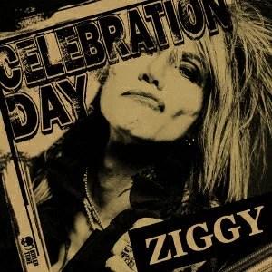 CELEBRATION DAY [ ZIGGY ]