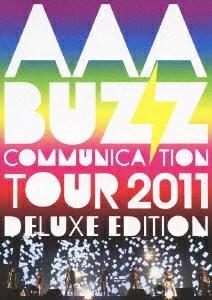 AAA Buzz Communication TOUR 2011 Deluxe Edition [ AAA ]