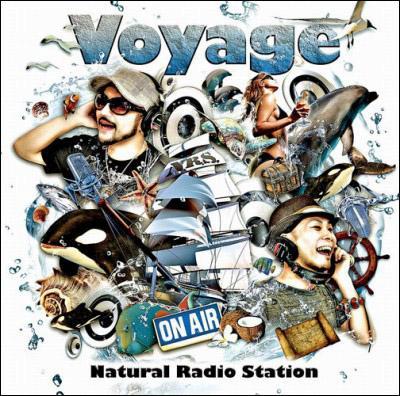 Voyage [ Natural Radio Station ]