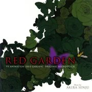 TV_ANIMATION「RED_GARDEN」ORIGINAL_SOUNDTRACK
