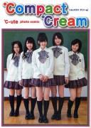 ℃ompact ℃ream(コンパクト ドリーム) ℃−ute photo comic【1000円以上送料無料】