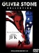 【中古】 JFK コレクターズ・エディション 特別版 /ケビン・コスナー 【中古】afb