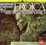 【中古】 ベートーヴェン:交響曲第3番 /オットー・クレンペラー(指揮),フィル