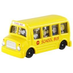 ドリームトミカ No.154 スヌーピースクールバス(箱)