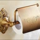 ペーパーホルダー アンティーク おしゃれ ゴールド ラインストーン アイアン トイレ 真鍮 トイレットペーパーホルダー トイレペーパーホルダー ペーパーホルダー カバー ロールペーパーホルダー レトロ