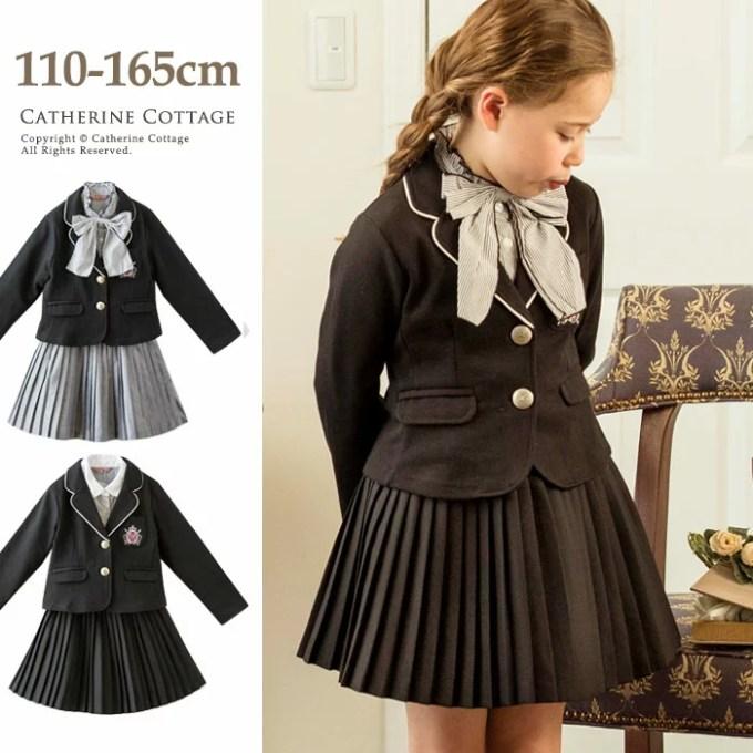 卒園式と入学式の子供の服装が同じで女の子の時の着回しや ...