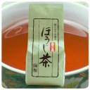 伊勢上ほうじ茶(焙じ茶)500g袋入【伊勢茶/エコファーマー/産地直送/お取り寄せ】