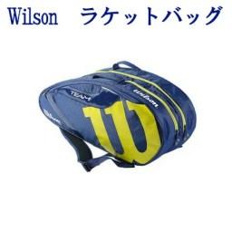 ウイルソン  TEAM JP 6 PACK NYLM WR8