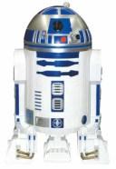 STARWARS R2-D2 ゴミ箱 ハートアートコレクション