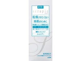 ライオン/オクトserapie 薬用スキンケア シャンプー 230ml
