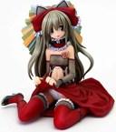 【中古】ヒメクリ イメージガール クリスマスカラー (1/7スケールPVC塗装済み完成品)