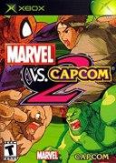 【中古】Marvel Vs Capcom 2 / Game