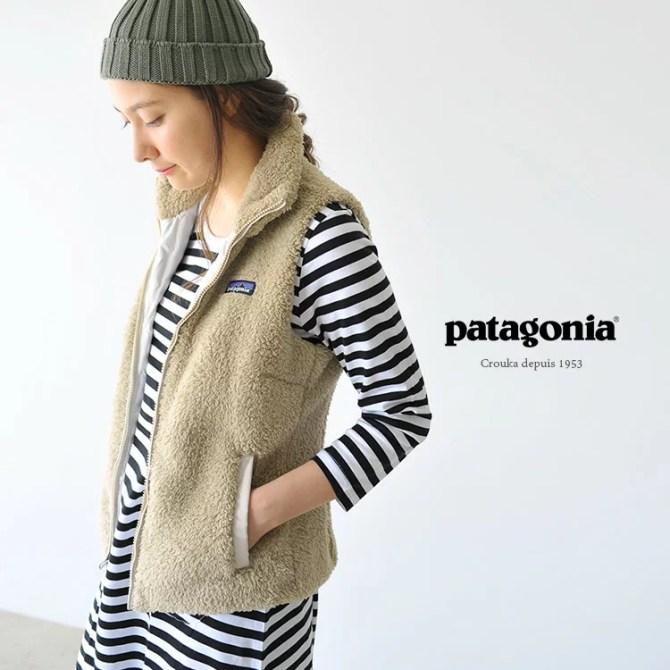 2017秋冬新作【国内正規販売店】 patagonia パタゴニア WOMEN'S Los Gato
